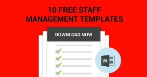10 free staff management